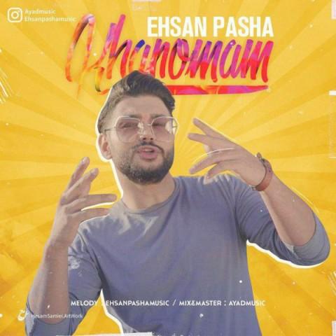 دانلود موزیک جدید احسان پاشا خانومم