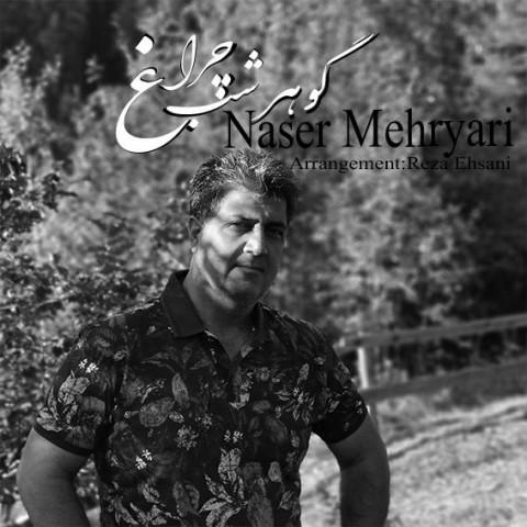 دانلود موزیک جدید ناصر مهریاری گوهر شب چراغ