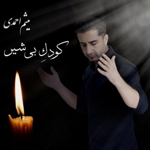 دانلود موزیک جدید میثم احمدی کودک بی شیر
