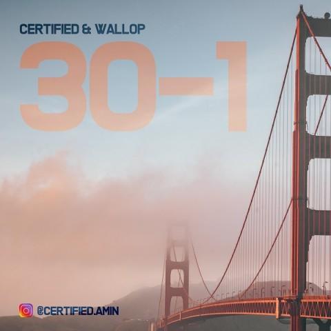 دانلود موزیک جدید سرتیفاید و والوپ سی - یک Certified & Wallop - 30-1
