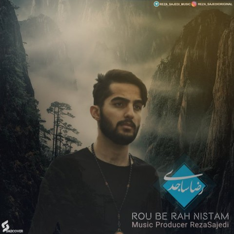دانلود موزیک جدید رضا ساجدی رو به راه نیستم
