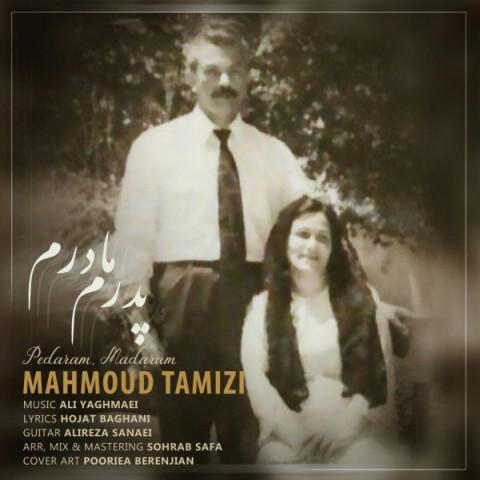 دانلود موزیک جدید محمود تمیزی پدرم مادرم