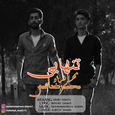 دانلود موزیک جدید محمد رضا شمس و مهرشاد تنهایی