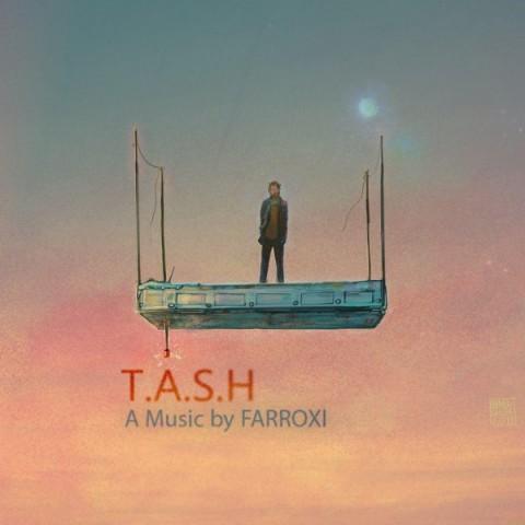 دانلود موزیک جدید فاروکسی T.A.S.
