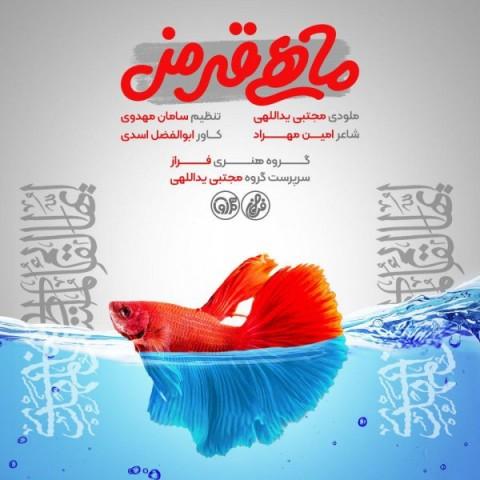 دانلود موزیک جدید گروه هنری فراز ماهی قرمز