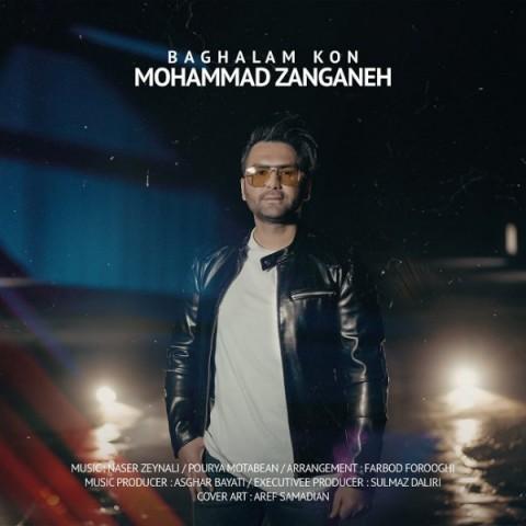 دانلود موزیک جدید محمد زنگنه بغلم کن