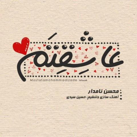 دانلود موزیک جدید محسن نامدار عاشقتم