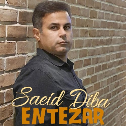 دانلود موزیک جدید سعید دیبا انتظار